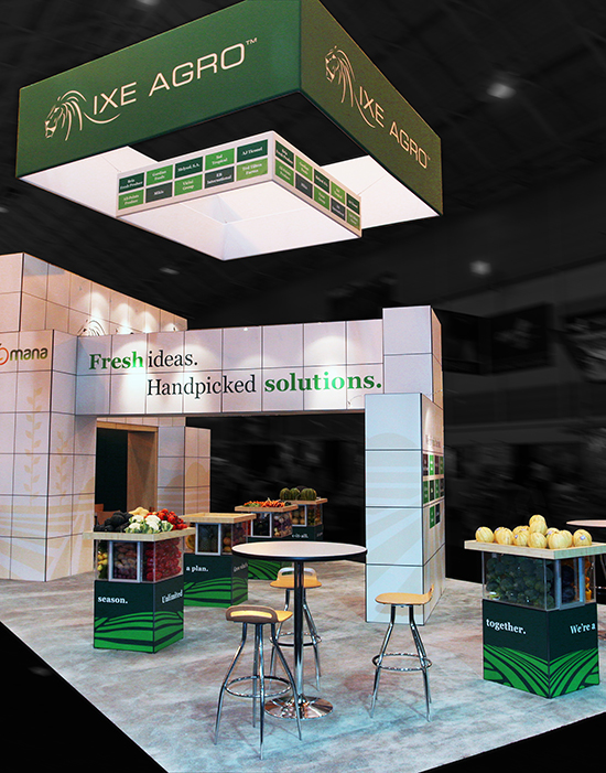Trade Show Exhibit Archives - Point Concepts