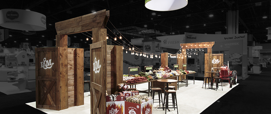 Trade Show Booth Builders : Trade show exhibit archives point concepts